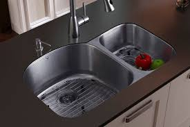 Kitchen Countertop Replacement With IKEA Butcherblock  YouTubeHow To Install Undermount Kitchen Sink