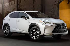 Used 2015 Lexus NX 200t for sale - Pricing & Features   Edmunds