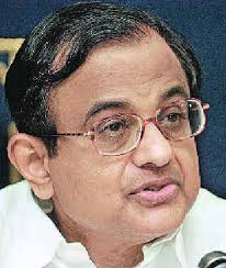 Image result for p chidambaram