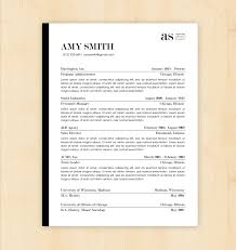 Word Document Resume Template Easy Simple Detail Ideas General Job