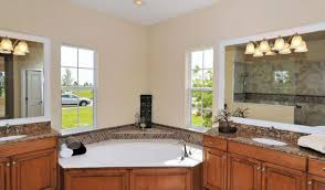 bathroom custom cabinets. Traditional Bath With Custom Cabinets And Tub Surround Bathroom T