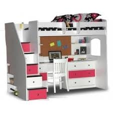 beds with desks underneath them. Contemporary With Bunk Beds With Desks Under Them Top Bed Desk Underneath Foter I