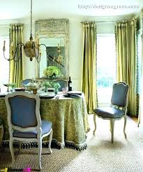 Dining Room And Living Room Best Unique Formal Dining Room Curtains For Formal Curtains Curtains