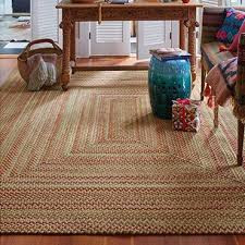 capel braided rugs