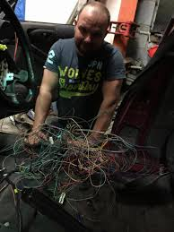 thesamba com performance engines transmissions view topic Vw Subaru Conversion Wiring Harness image may have been reduced in size click image to view fullscreen vw subaru conversion wiring harness