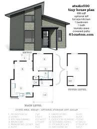modern tiny house plan free building plans pdf modern tiny house plan free building plans pdf