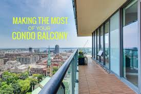 Image Design Ideas Making The Most Of Your Condo Balcony Devaulnet Making The Most Of Your Condo Balcony Ideas And Inspiration