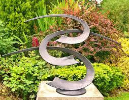 marvelous garden metal art garden metal garden wall art uk