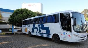 Resultado de imagem para são luiz ônibus