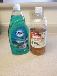 all natural hardwood floor cleaner so easy to make and boy does it do great job