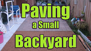 How To Install A Paver Patio With Step By Step Instructions From How To Install Pavers In Backyard