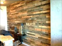 barn wood wall decor ideas cool and ont reclaimed accent for walls diy door w