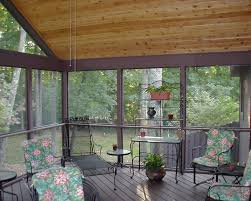... Large-size of Scenic Screened Porch Ideas Glass Windows In Inspiration  Gallery From Glass Windows ...