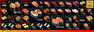Genki Sushi…The Tokyo Dream – David & Goliath