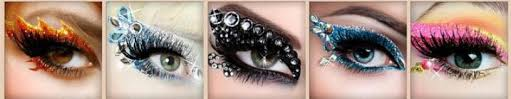 xotic cleopatra make up collection