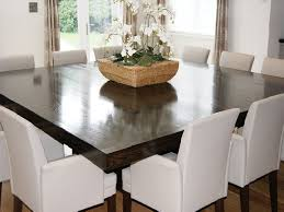 dining room table for 12 people interior design home decor dining room more inspirations at httpwwwbocadolobocomeninspirationandideas square room table decor i6 table