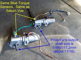 35 electric power steering fail safe no module and no electric power steering fail safe no module and no caster issues