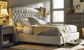 tufted bedroom furniture. Parker Tufted Bed Bedroom Furniture