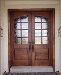 solid wood doors panel door house doors
