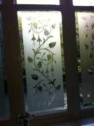 Frosted Glass Designs Door Etching Designs Etched Glass Doors Aren T Just Colored