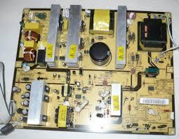 samsung tv power supply. samsung lnt4065fx tv power supply board bn44-00165a / ip-40std samsung tv power supply