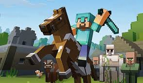 Case Piccole Minecraft : Minecraft sales reach a new milestone cinemablend