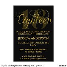 Design Your Own 18th Birthday Invitations Get Free 18th Birthday Invitations Wording Birthday
