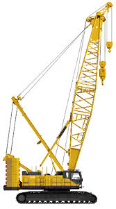 Kobelco 300 Ton Crawler Crane Load Chart Ck2750g 2 Kobelco Construction Machinery