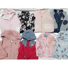 Áo khoác cho bé gái :2-3 tuổi ,nặng 11-13 kg chất đẹp, nhiều kiểu dáng Si  NokSek giá cạnh tranh