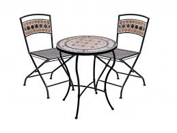 delightful small outdoor bistro set 4 patio sets wicker