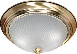 Nuvo Lighting Replacement Glass