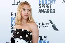 Scarlett Johansson enceinte de son ...