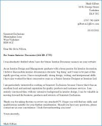 how to write a great cover letter database a perfect cover letter