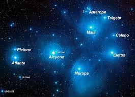 Pin by Ashley Spradley on astronomy | Astronomy, The pleiades,  Constellations