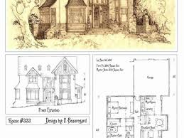 cabin style house floor plans vacation house plans lovely fairy tale home plans luxury cottage