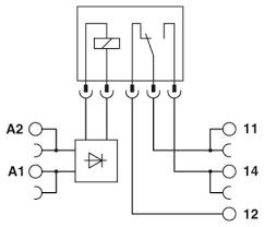 phoenix contact 2966197 plc rsc 120uc 21 120v din rail plc relay phoenix contact 2966197 plc rsc 120uc 21 120v din rail plc relay terminal block