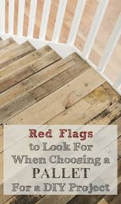 how to make pallet furniture. How To Choose The BEST Pallet For Crafts Make Furniture N