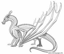Small Picture Print Realistic dragon for adults coloring pages adult coloring