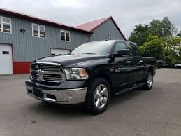 Used RAM 1500 for Sale in Canandaigua, NY | Cars.com