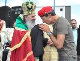 Blasfemierea Sfântului Ștefan cel Mare la Constanța, mâine – 2 august, cu binecuvântarea IPS Teodosie? – † APOLOGETICUM: Ortodoxie, neam şi ţară
