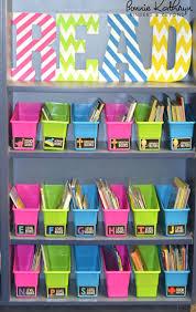 Classroom Design Ideas cutest classroom library ever