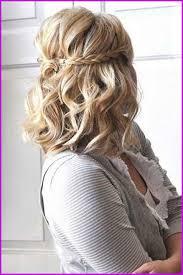 Coiffure Tresse Mariage Cheveux Mi Long 43264 30 Idées De