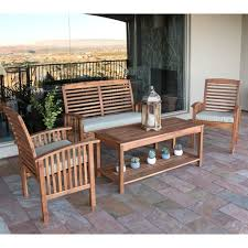 wooden outdoor furniture painted. Best Woods For Outdoor Furniture Acacia Wood \u2013 Paint To Check Wooden Painted
