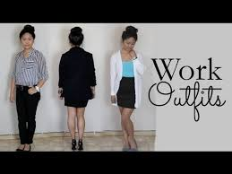 what to bring to a job interview teenager work and job interview outfit ideas youtube