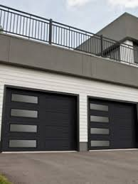 modern garage door. Interesting Garage Modern Contemproray Garage Doors Inside Door A