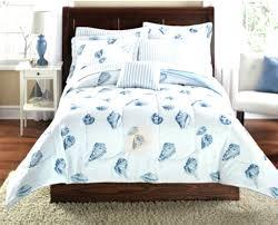 ocean themed comforter sets beach bedding for s theme seaside duvet covers uk print cover single