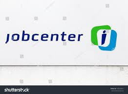 Graphic Design Companies In Denmark Aarhus Denmark July 15 2017 Jobcenter Stock Photo Edit Now