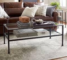 tanner rectangular coffee table