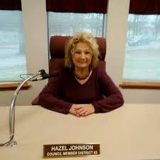 Political statement by Hazel Johnson, Incumbent seeking re-election to  Jasper City Council District 3 Seat | Local News | kjas.com