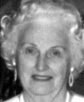 Betty Dunn Magill